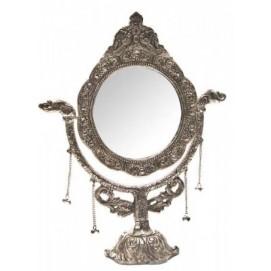 "Зеркало настольное ""Серебро"" 25840"