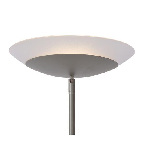 Лампа напольная ZIGGY LED 46707/18/36 серая Lucide 2018