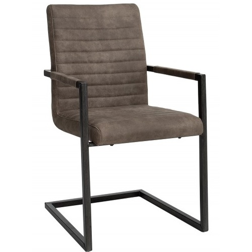 Кресло Imperial 38498 темно-серое Invicta 2018