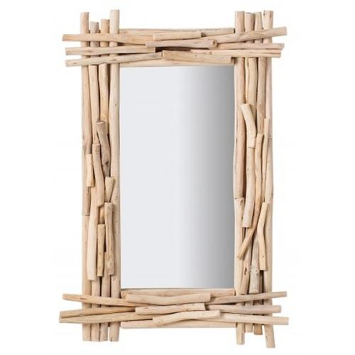 Зеркало Driftwood 80cm 38249 натуральное Invicta 2018