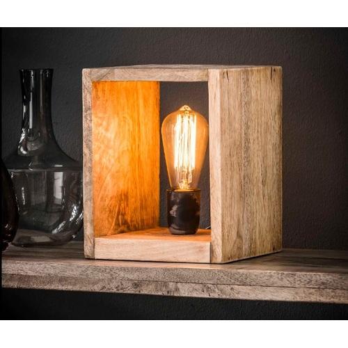 Лампа настольная 8216/16 натуральная Zijlstra 2018