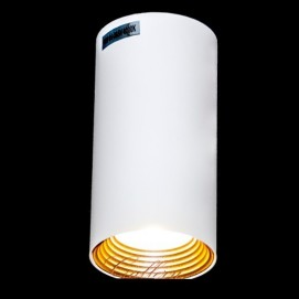 Накладной светильник №8112W белый ArtGal