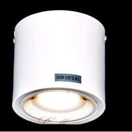 Накладной светильник №H8121W белый ArtGal