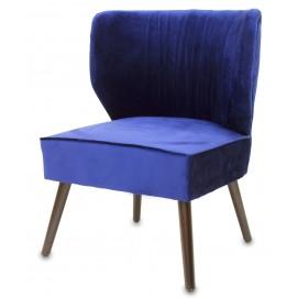 Кресло 111455 синее Artpol 2018