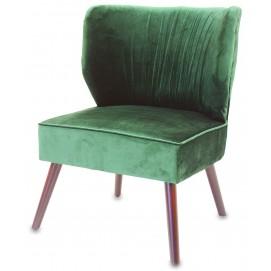 Кресло 111456 зеленое Artpol 2018