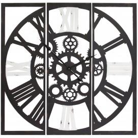Часы 118008 черные Artpol 2018