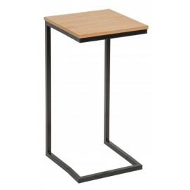 Стол приставной Simply 60cm натуральный 38803 Invicta 2018