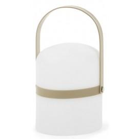 Лампа настольная AA2395S10 - JANVIR Led коричневая Laforma 2018