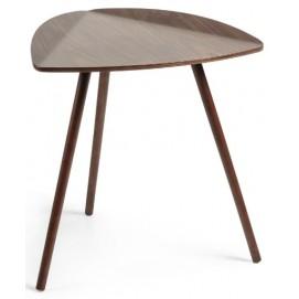 Стол кофейный CC0770M41 - DAMARIS коричневый Laforma 2018