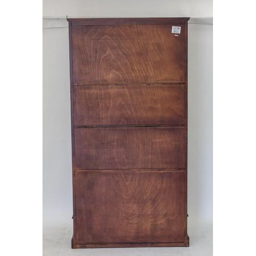 Шкаф открытый Classic Mahoń 51835 коричневый Artpol 2018