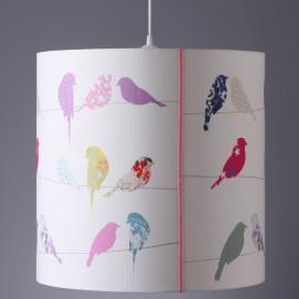 Лампа детская 6500311 цветная Абажур-Мастер