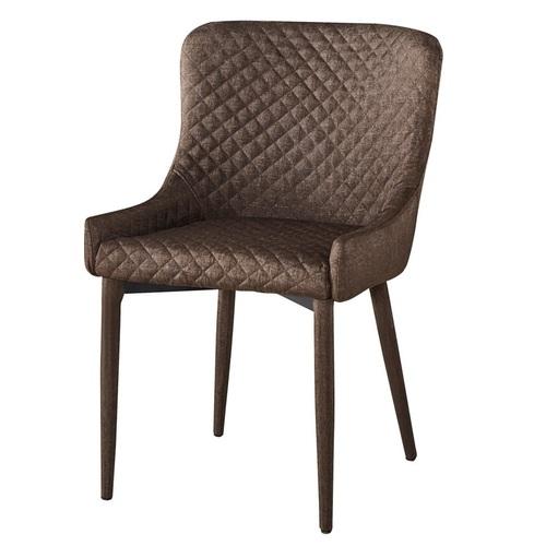 Кресло Chicago коричневое Kordo