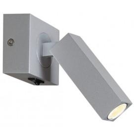 Бра 1000326 STIX LED серебро SLV