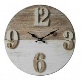 Часы ED19 натуральные De torre
