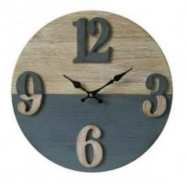 Часы ED20 натуральные De torre