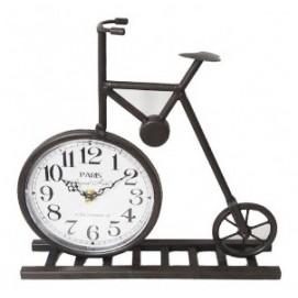 Часы настольные ED21 металл De torre