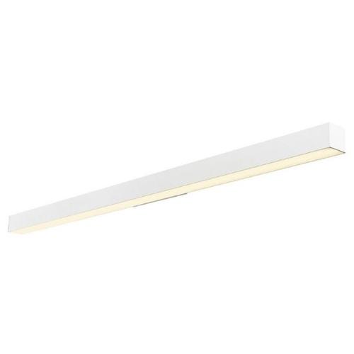 Подсветка 1000668 Q-LINE белая SLV