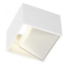 Подсветка 1000639 LOGS IN белая SLV