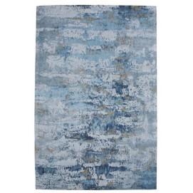 Ковер Abstrakt 240x160cm голубой 38759 Invicta 2018