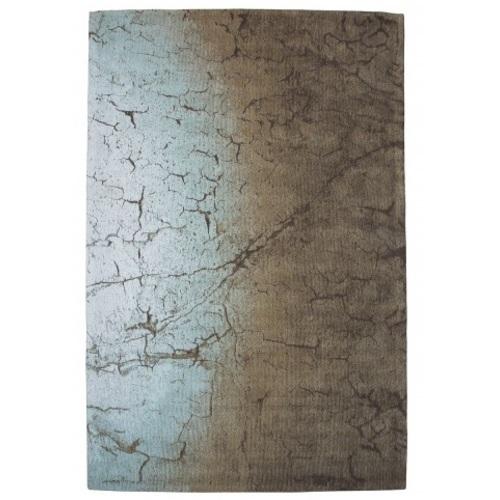 Ковер Fragments 240x160cm коричневый 38755 Invicta 2018