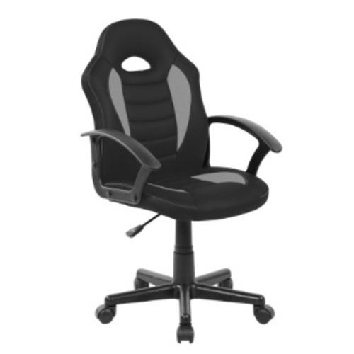 Кресло офисное Q-101 серый Signal 2018