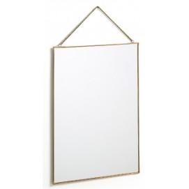 Зеркало AA3367R53 - CASTELL золото Laforma 2018