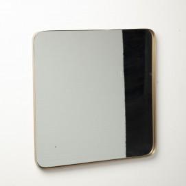 Зеркало AA2548R83 - MARCUS золото Laforma 2018