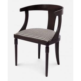 Кресло Josephine черное ICCOO 2018