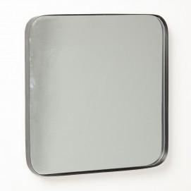 Зеркало AA2546R01 - MARCUS металл черный Laforma 2018