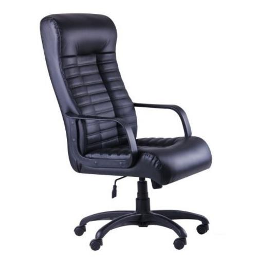 Кресло офисное Атлетик Tilt Неаполь N-20 124310 черное Famm 2018