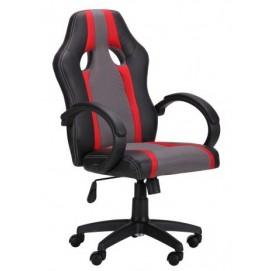 Кресло офисное Shift черно-красное 521215 Famm 2018