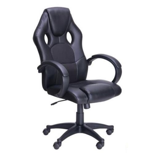 Кресло офисное Daytona 513315 черное Famm 2018