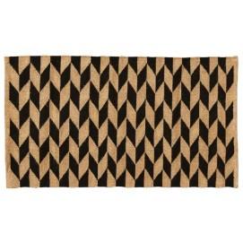 Ковер придверной AA3497J60 - MARNE коричневый Laforma 2018