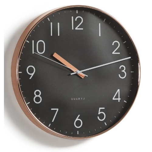 Часы AA2776S84 - MERRICK медь Laforma 2018