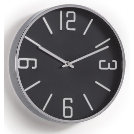 Часы AA2780R82 - MERRICK серебро Laforma 2018