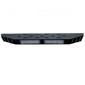Промышленный светильник 17, арт. 4097 черный Pikart