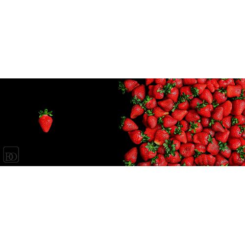 Картина малая 5708 красная Pikart