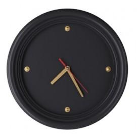 Часы Classic clock, арт. 5652 сталь Pikart