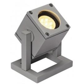 Прожектор уличный 132832 CUBIX 1 серый SLV