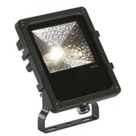Прожектор 1000803 DISOS черный SLV