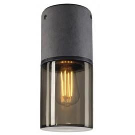 Светильник потолочный 231361 LISENNE-O серый SLV