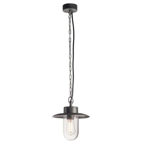 Лампа подвесная 1000821 MOLAT антрацит SLV