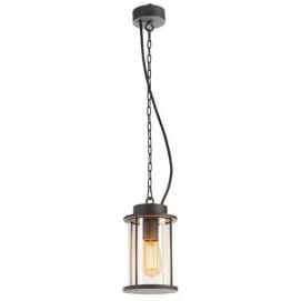 Лампа подвесная 232065 PHOTONIA антрацит SLV