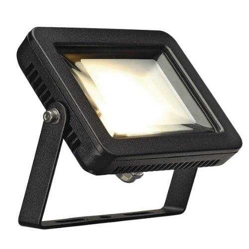 Прожектор 232800 SPOODI 15 черный SLV