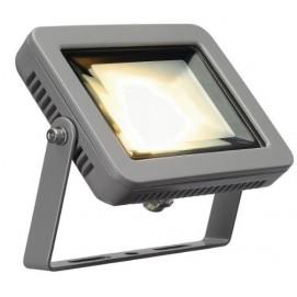 Прожектор 232804 SPOODI 15 серебро SLV