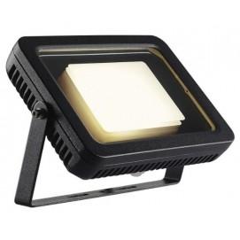 Прожектор 232820 SPOODI 20 черный SLV