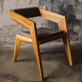 Кресло AIR M натуральное Kulik