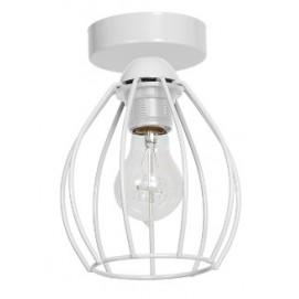 Лампа потолочная DON MLP740 белая MiLAGRO