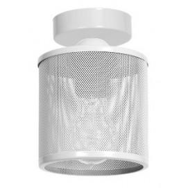 Лампа потолочная LOUISE MLP653 белая MiLAGRO