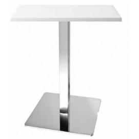 Стол обеденный Бали 2W белый Mebelmodern